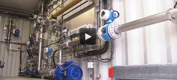 Aquiris maakt bioplastic uit slib